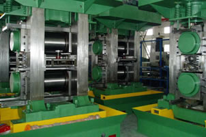 4 Hi Cold Rolling Mill,Four High Cold Rolling Mill for